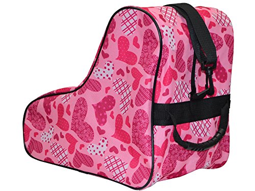 Epic Skates Limited Edition Heart Skate Bag