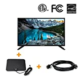 "3 in 1 HD LED TV Television 32"" Review and Comparison"
