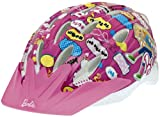 Bell Child Barbie Pedalin' Pretty Bike Helmet (Pink)