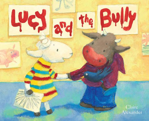 Lucy And The Bully ebook