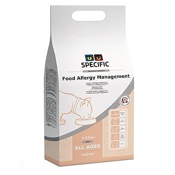 Specific Alimento para Gatos Allergy Management - 2.5 kg
