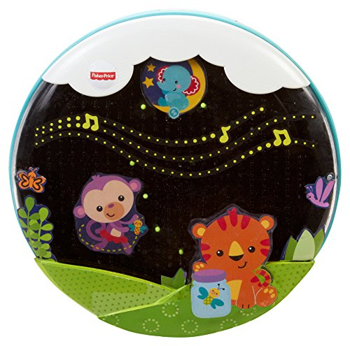 Fisher-Price Shooting Stars Glow (Baby Crib Soother)