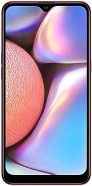 Samsung Galaxy A10s (32 GB, 2 GB de RAM) pantalla de 6.2 pulgadas HD + Infinity-V, cámara trasera dual de 13 MP + 2 MP + cám