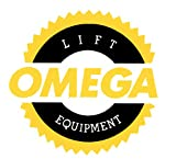 OMEGA LIFT 97531 Rolling Automotive Service Tray