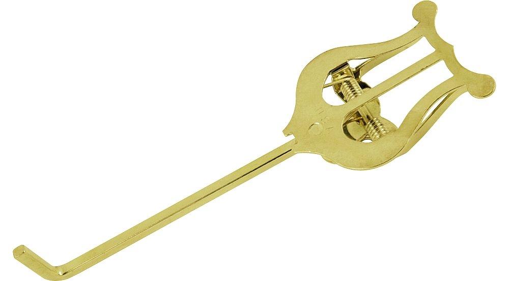 Giardinelli 501LQ Bent Trumpet Lyre
