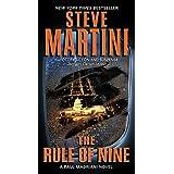 The Rule of Nine: A Paul Madriani Novel (Paul Madriani Novels, 11)
