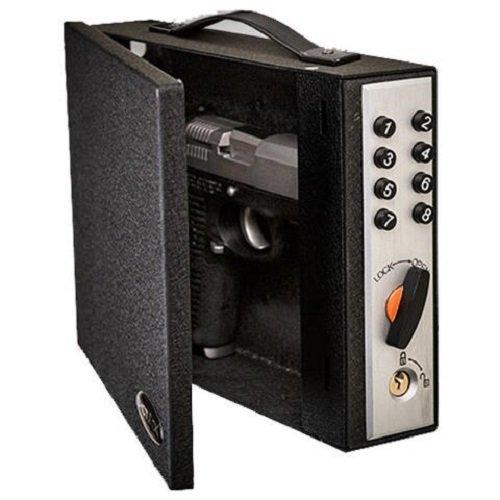 Shotlock Handgun 200 Mechanical Safe