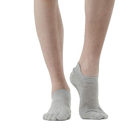 Calcetines de yoga Antideslizantes Antideslizantes Cinco ...