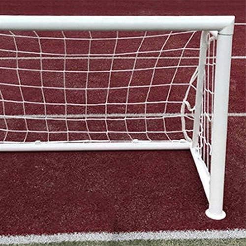 サッカーゴールネット、ガーデンキッズのためのサッカーゴールキッズフットボールネットサッカーゴールトレーニング練習ポータブルアウトドア