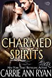 Charmed Spirits (Holiday, Montana Book 1)