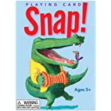 Snap! Playing Cards