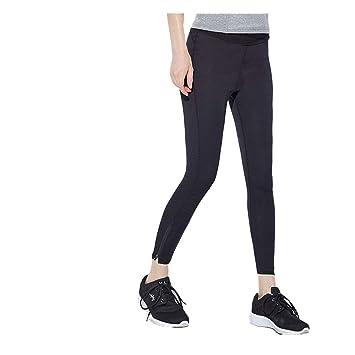 Pantalones de transpiración Pantalones de cintura alta para ...