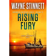 Rising Fury: A Jesse McDermitt Novel (Caribbean Adventure Series Book 12)