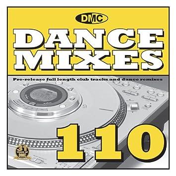 DMC Dance Mixes 110 Pre-Release Club & Dance Remixes DJ Only: Amazon