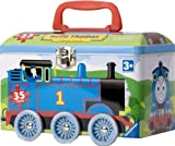 Thomas & Friends:  Hello Thomas - 35 Piece Puzzle in a Tin on Wheels