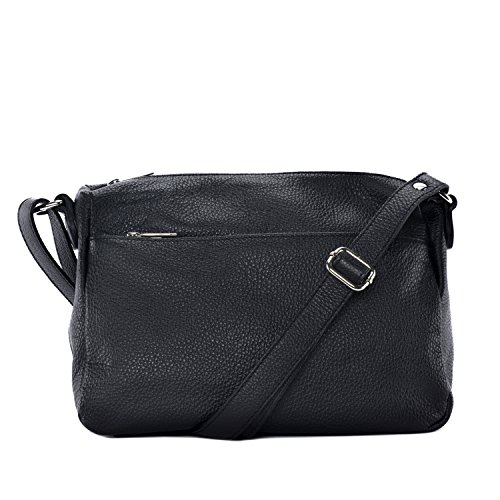 Sac nouvelle à main femme Noir collection DESTOCK cuir en CUIR grainé fx6wPW
