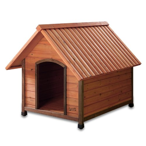 pet squeak arf frame dog house - 2