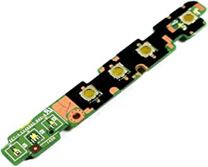 ..Dell.. Latitude XT3 LCD Power Board Card RH5F1 0RH5F1 CN-0RH5F1