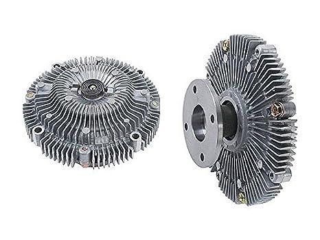 shimahide 2108240p00 Motor ventilador de embrague