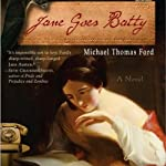 Jane Goes Batty | Michael Thomas Ford
