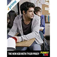 The New Kid with Tyler Posey