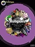 """Afficher """"Les religions de la préhistoire à nos jours"""""""