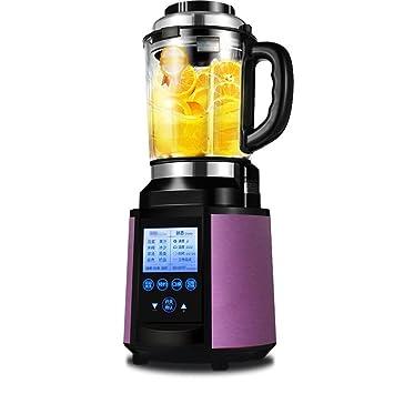 XJ Juicer Automático De Leche De Soja , Bright Purple,bright purple: Amazon.es: Hogar