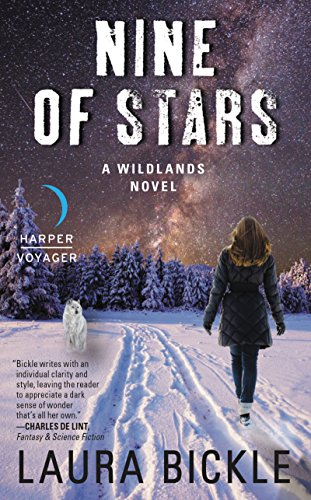 book cover of Nine of Stars