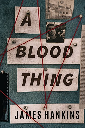 A Blood Thing cover