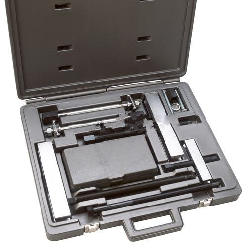Ton Capacity Push Puller - 4