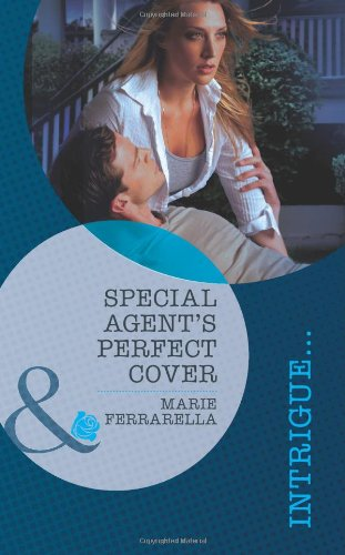 book cover of Special Agent\'s Perfect Cover