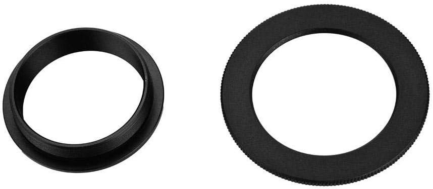 5 Position Filter Wheel Manual Telescope Filter Wheel Filter Wheel 1.25inch Eyepiece 5 Position Manual T2 Mount Camera Adapter for Telescopes