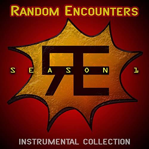 - Random Encounters: Season 1 Instrumental Collection
