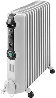 Pro Breeze Digital Radiador de Aceite 2500W - 10 Elementos ...