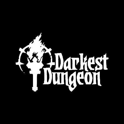 Amazon Com Coto7 Darkest Dungeon Logo Women S Hooded Sweatshirt Clothing