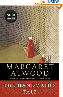 Margaret Atwood (Author) (4935)  Buy new: $15.95$8.69 245 used & newfrom$4.84