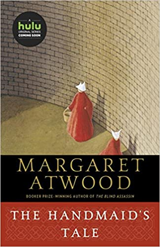The Handmaid's Tale PDF Download Free