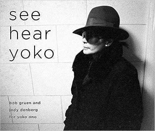 The Beatles Polska: Yoko Ono uchwycona w obiektywie Boba Gruena