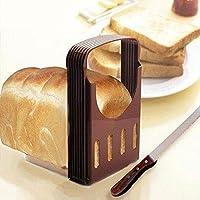 Cortador - Fatiador De Pão De Maquina - Dobrável