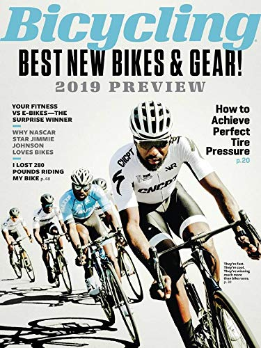 Magazines : Bicycling