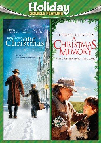 - One Christmas/A Christmas Memory