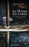 Im Winter der Löwen: Ein Kimmo-Joentaa-Roman