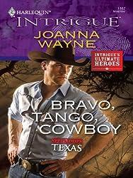 Bravo, Tango, Cowboy (Special Ops Texas)