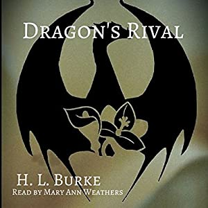 Dragon's Rival Audiobook