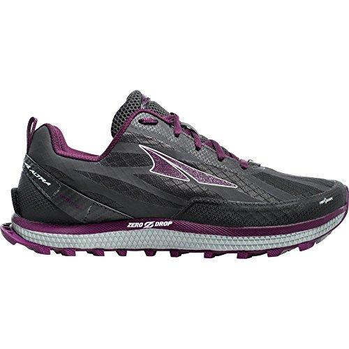 (アルトラ) Altra レディース ランニング?ウォーキング シューズ?靴 Superior 3.5 Trail Running Shoe [並行輸入品]