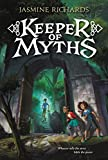 Keeper of Myths (Secrets of Valhalla)