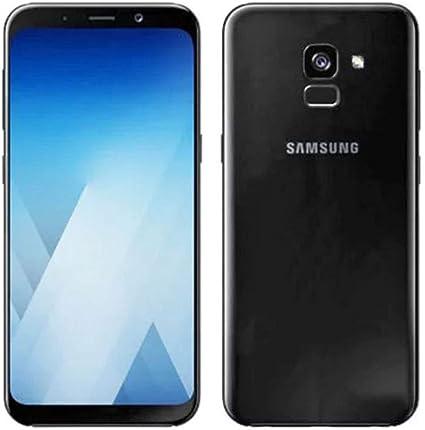Samsung teléfono móvil Smartphone Galaxy A6 2018 Memoria de 32 GB y RAM de 3 GB garantía Italia Vodafone Color Negro: Amazon.es: Electrónica