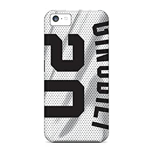 Awesome Design San Antonio Spurs Hard Case Cover For Iphone 5c