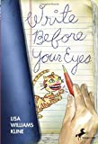img - for Write Before Your Eyes book / textbook / text book