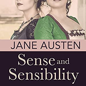 Sense and Sensibility Audiobook